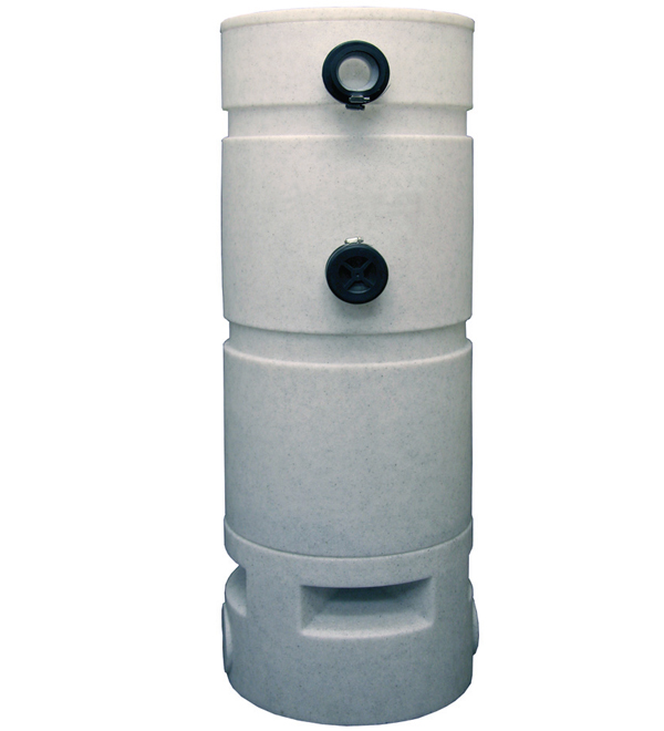 Aquaforte Showerfilter