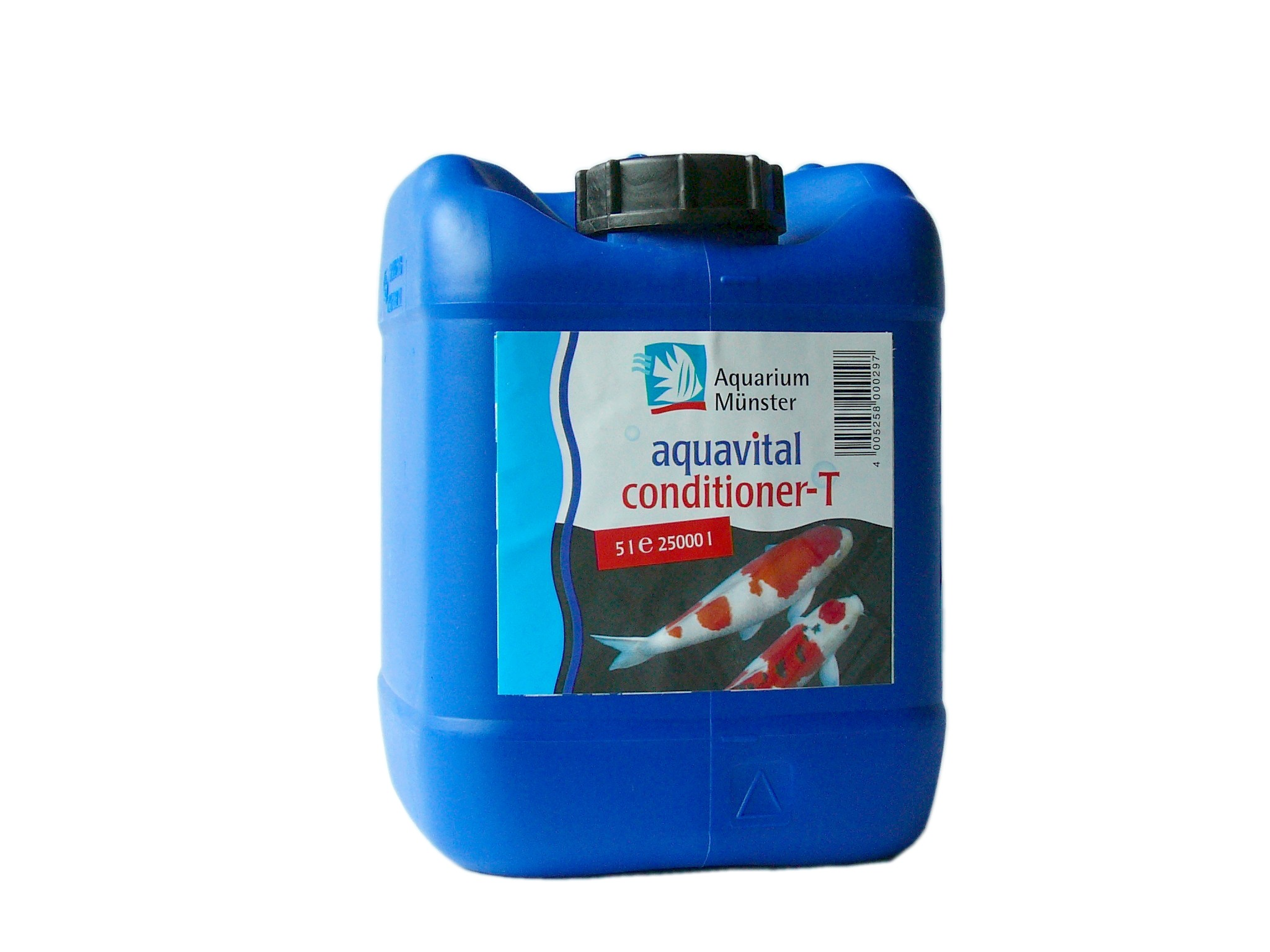Aquavital Waterbehandeling