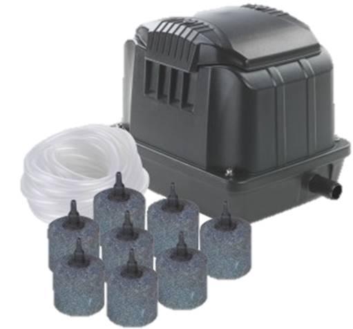 Auga Airtec luchtpompen sets