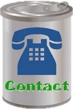 Daru-Koi Contact