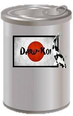 """Een """"blik"""" op de firma Daru-Koi."""
