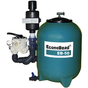 Econobead beadfilter Econobead 40-50-60-100-140
