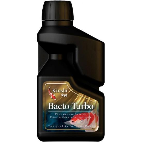 Kinshi Bacto Turbo vijverbacterien