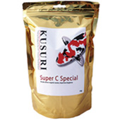 Kusuri Super C Special - filter cleaner