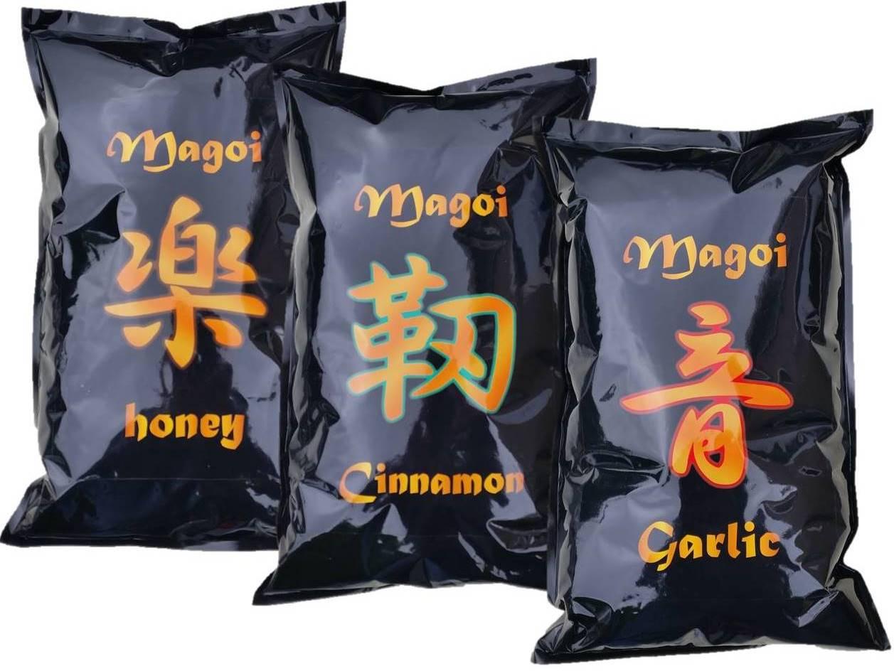 Magoi Premium Koivoer