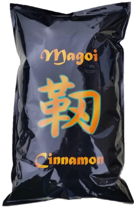 Magoi Cinnamon (kaneel)