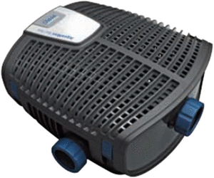 Oase Aquamax Eco Twin