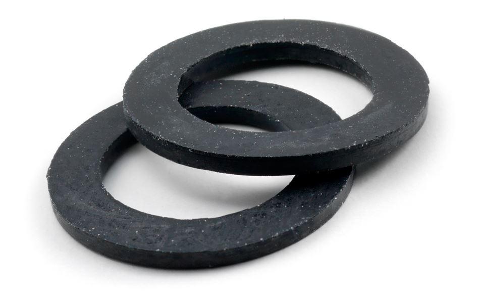 Rubber Ringen en O Ringen