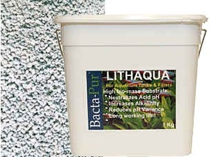 Vijverfilter Lithaqua