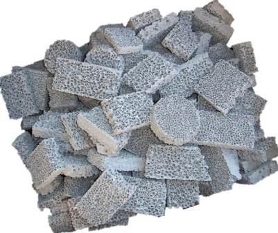 Magoi KSB2 keramisch filtermateriaal
