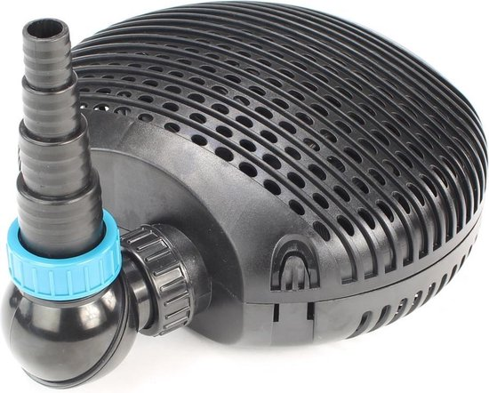 Aquaforte EC-Serie vijverpomp