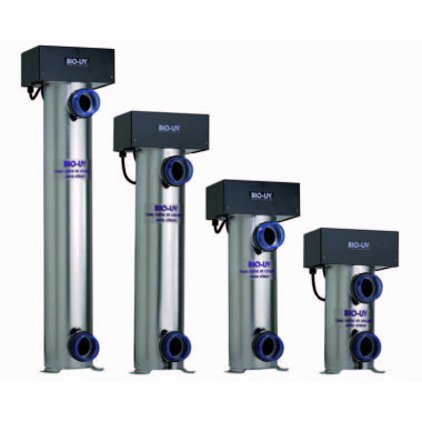 Bio UV Units vijverlampen