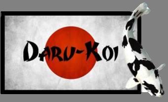 Daru-Koi Privacy Verklaring