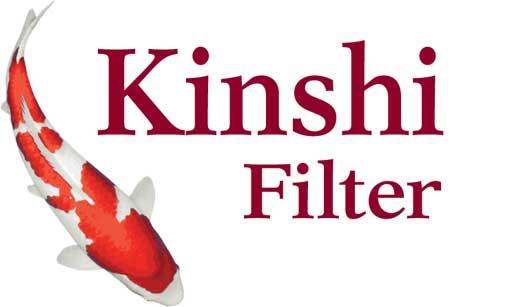 Kinshi Vijverpompen