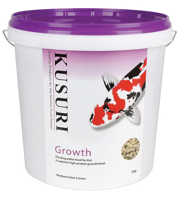 Kusuri Growth Koivoer
