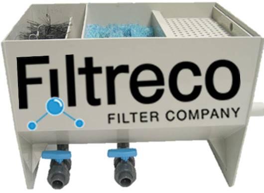 Filtreco meerkamerfilters