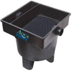 AquaForte Connect Clear 150L plantenfilter