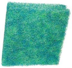 Japanse Filtermat Blauw-Groen 120 x 100 x 3,8 cm