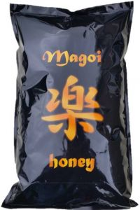Magoi Honey 10 Kilo (5 mm)