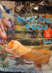 MALAMIX FOOD 3,25 KILO KOIDOKTER KOIVOER