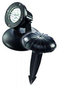 Osaga Led verlichting 1 x 3,5 watt incl schemerschakelaar