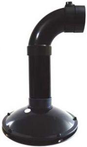 Omgekeerde bodemdrain (Reversed Bottom Drain) 110 mm