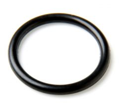 Rubber O Ring Binnendia. 28,2 x 3,5 mm dik