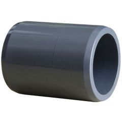 PVC VERBINDINGSSTUK 25 MM