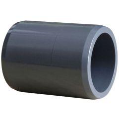 PVC VERBINDINGSSTUK 32 MM