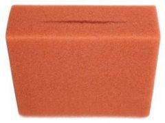 Vervangspons / Filterschuim Biotec screenmatic 12 Oranje