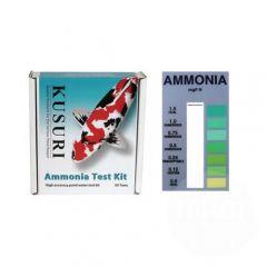 Aqua Kusuri vijverwater Ammonia Test (30 tests)