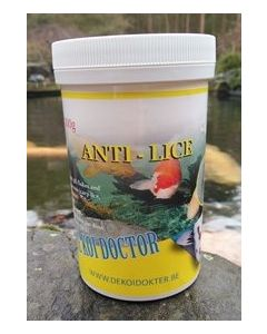 De koidokter Anti-Lice 300 gram