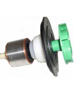 Aquaforte DM 20.000 Vario Rotor / Impeller met as.
