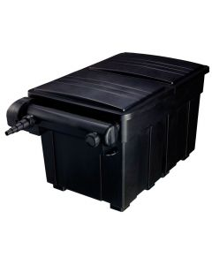 Aquaforte meerkamerfilter 25000 met 36 Watt UVC
