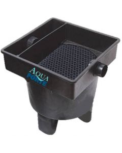 AquaForte Connect Clear 150L plantenfilter