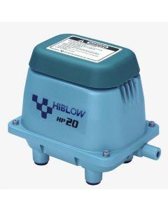 Vijverluchtpomp - Hiblow HP-20