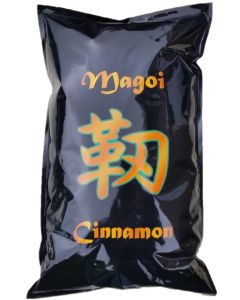 Magoi cinnamon 10 kilo (5 mm)