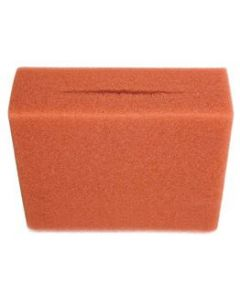 VERVANGSPONS / FILTERSCHUIM BIOSMART 5000-7000-8000-14000-16000 Oranje