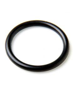 Rubber O Ring Binnendia. 15,5 x 2,6 mm dik