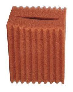 VERVANGSPONS / FILTERSCHUIM BIOSMART 18-36-5.1-10.1 Oranje