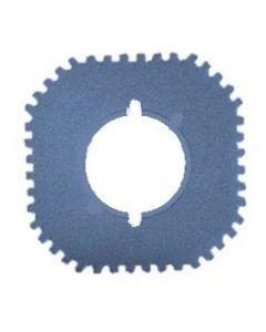 VERVANGSPONS / FILTERSCHUIM filtoclear 20.000-30.000 Blauw