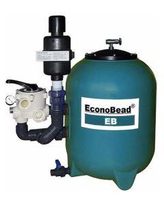 Aquaforte ECONOBEAD 40 BEADFILTER EB-40