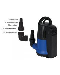 Aquaforte dompelpomp AF250