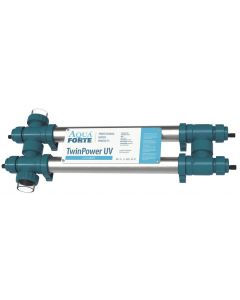 AquaForte Twin Power UV TL 110 watt