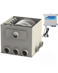Aquaforte Trommelfilter XL