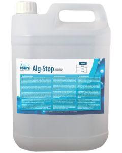Aquaforte Alg-Stop Liquid (vloeibaar) 5 Liter