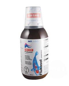 NT Labs Koi Care Flukasol 500 ml voor max. 18200 liter