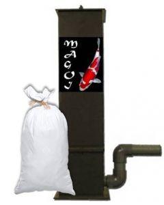 MAGOI EIWITAFSCHUIMER 2.0 met 25 ltr kaldness