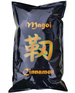 Magoi cinnamon 10 kilo (5 mm)