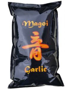 Magoi Garlic 1 Kilo (5 mm)